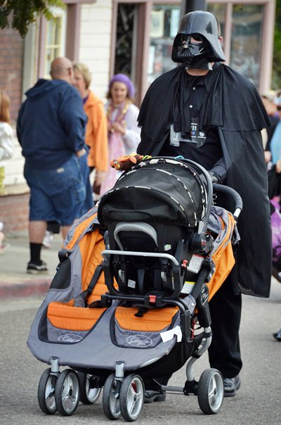 Baby Jogger City Mini Double Stroller Review Life Rearranged